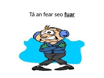Gaeilge - Sobal Sobal Bun go Barr 2 Powerpoint