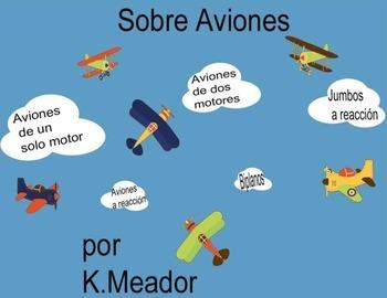 Sobre Aviones