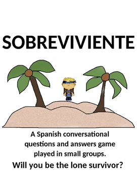 Sobreviviente - Survivor Spanish Version