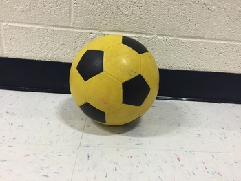 Soccer Ball Animated GIFs