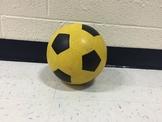 Soccer Ball Animated GIFs