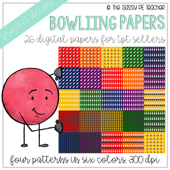 Bowling Digital Papers