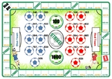 SoccerPlace Value Game B