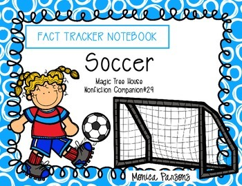 Soccer Fact Tracker Research Guide