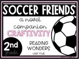 Soccer Friends Craft