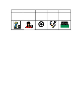 Soccer Graphing