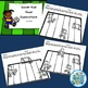 Soccer Kids Animated Vocal Explorations PowerPoint and Worksheets