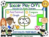 Soccer Math Games Are Hands-On Fun