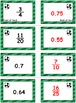 Soccer Math Skills & Learning Center (Converting Fractions to Decimals)