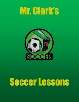 Soccer PE Lessons