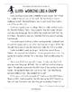 Soccer Paired Texts: Mia Hamm and Carli Lloyd (Grades 1-2)