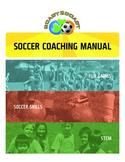 Soccer & STEM Curriculum