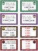 Basketball Bonanza Game Cards (Compare & Order Decimals) S