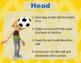 Soccer Skills Posters: 10 Soccer Skills, 10 Soccer Rubrics