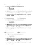 Soccer Cognitive Assessment