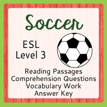 Soccer (ESL 3)