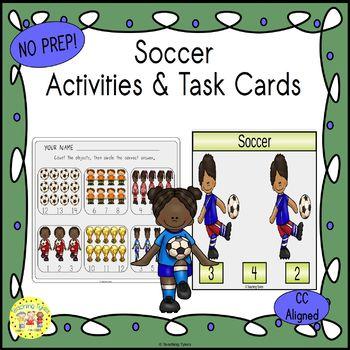 Soccer Activities