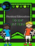 Soccer Unit Plans