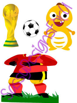 Soccer VIPKID Dino Reward