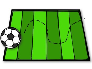 Soccer Vocal Exploration Freebie