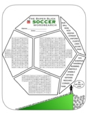 Soccer Wordsearch (Physical Education)
