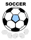 Soccer token chart