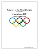 PyeongChang 2018: A Journey to the Winter Olympics
