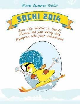 Sochi 2014 Winter Olympics Toolkit