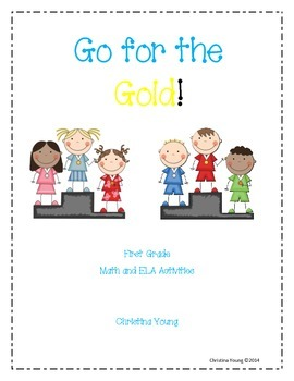 Winter - Go for the Gold!