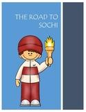 Sochi Winter Olympics Packet