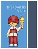 Sochi Winter Olympics Packet