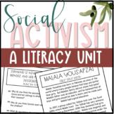 Social Activism Unit