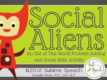 Social Aliens