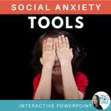 Social Anxiety – Interactive PowerPoints