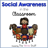 Social Awareness Mini Lesson Freebie