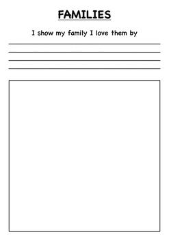 Friendship Booklet By Mrs Millis