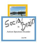 Social Brain in Autism Spectrum Disorder