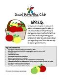 Social Butterflies Club® APPLE Qs
