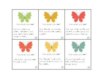 Social Butterfly -A Game that Teaches Social Language Pragmatic Skills