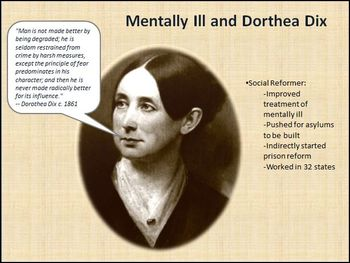 Social Change in America: Early 1800s Differentiated Instruction PowerPoint
