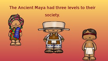 Social Classes of the Ancient Maya Pack