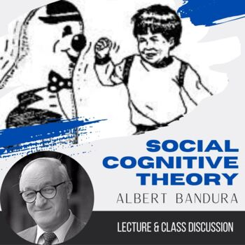 Social Cognitive Theory PowerPoint