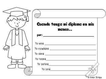 Social CollegeWeekFiveSensesSpanishandEnglish