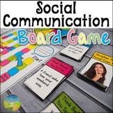 Social Communication Game