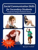 Social Communication Skills for Secondary Students
