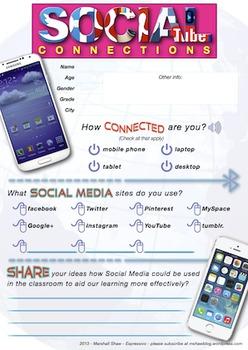Social Connections Survey