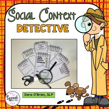 Social Context Detective