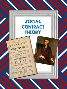 Social Contract Theory Lesson Plan