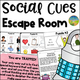Social Cues Escape Room