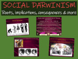 Social Darwinism PPT